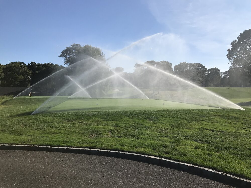 Tips To Begin Building A Yard Sprinkler Systems You Always Wanted