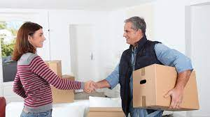 Make your move stress free with trustworthy moving company