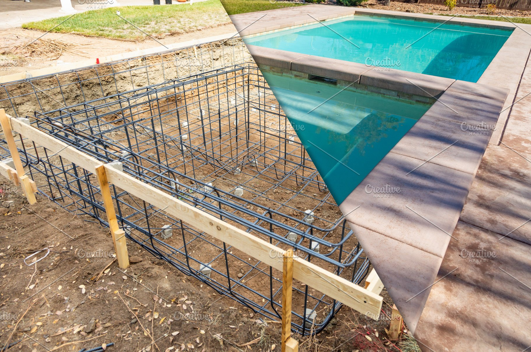 Choosing The Right Pool Service Company - Remodeling