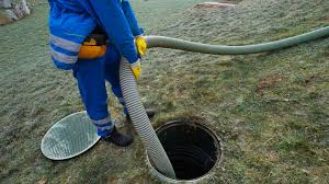 How To Cure Sewer Gas Odors Of Septic Systems