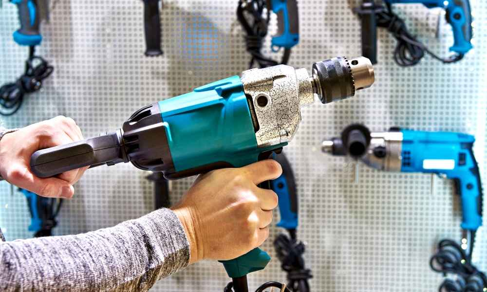 How To Purchase The Perfect Power Tools On-line In India?